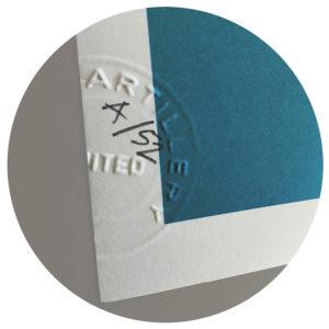 Artillery Brand quality stamp