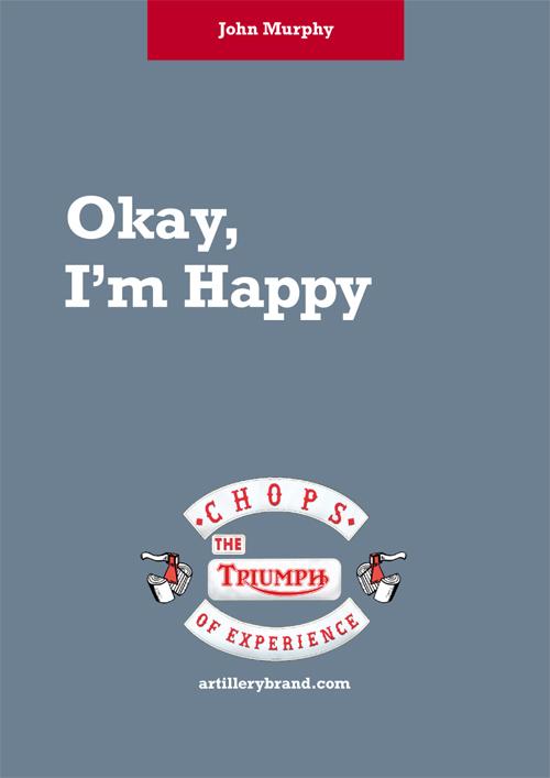 Chops - Okay, I'm Happy